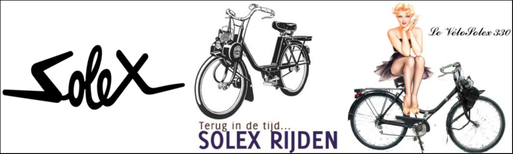 Solex scooters
