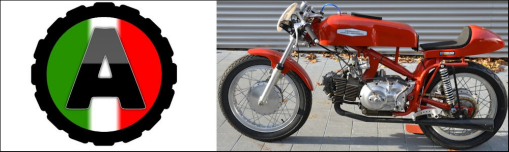 Aermacchi Harley-Davidson 350, 1972 COLLECTORS BIKE